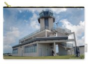 Nasa Air Traffic Control Tower Carry-all Pouch