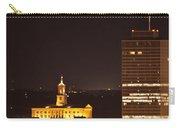 Nashville Cityscape 5 Carry-all Pouch