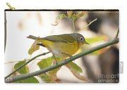 Nashville Warbler  Carry-all Pouch