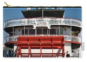 Natchez Riverboat Carry-all Pouch
