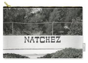 Natchez Carry-all Pouch