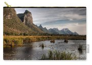 National Park Thailand Carry-all Pouch