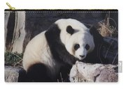 National Zoo Panda Carry-all Pouch