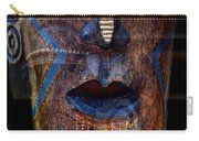 Native Africa 3 Carry-all Pouch