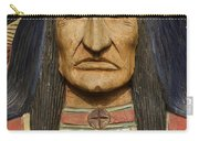 Native Chief Carry-all Pouch
