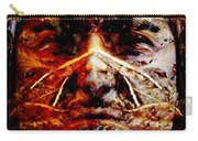 Native Spirit Carry-all Pouch by Christoher Gaston