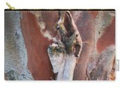 Natural Abstract 19 Carry-all Pouch