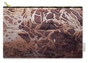 Natural Carvings Carry-all Pouch