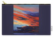 Natural Light Carry-all Pouch by Catherine Twomey