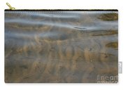 Natural Lines Carry-all Pouch