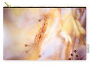 Natural Watercolor Of Autumn II Carry-all Pouch