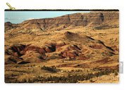 Naturally Painted Hills Carry-all Pouch