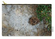 Nature Decorations Carry-all Pouch