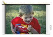 Nature Discovery Carry-all Pouch
