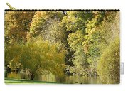 Nature Of The Fall Carry-all Pouch