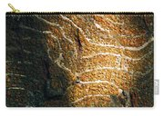 Nature's Abstractions IIi Carry-all Pouch