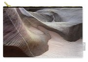 Nature's Artistry In Stone Carry-all Pouch by Bob Christopher