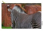 Nature's Barcode Carry-all Pouch
