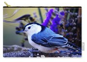 Nature's Charm... Carry-all Pouch
