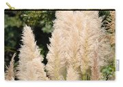 Nature's Feather Dusters Carry-all Pouch