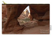 Natures Frame Carry-all Pouch