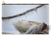 Natures Ice Sculptures 3 Carry-all Pouch