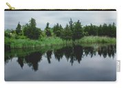 Natures Mirror Carry-all Pouch