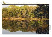 Natures Reflection Guatemala Carry-all Pouch