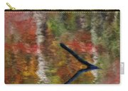 Nature's Reflections Carry-all Pouch