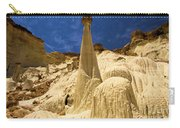 Natures Sculpture Carry-all Pouch