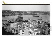 Naval Arsenal And The Golden Horn - Ottoman Empire - Turkey Carry-all Pouch