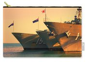 Naval Joint Ops V4 Carry-all Pouch