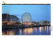 Navy Pier Chicago Digital Art Carry-all Pouch