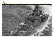 Navy: Uss Bainbridge, 1968 Carry-all Pouch