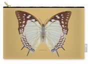 Nawab Butterfly Carry-all Pouch