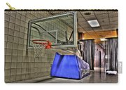 Nba Hoop Auburn Hills Mi Carry-all Pouch