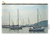 Ne-mast-e    Greetings To A New Day Carry-all Pouch