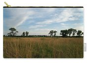 Nebraska Prairie One Carry-all Pouch