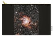 Nebula Ngc 3603 Carry-all Pouch