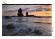 Needles Sunset Carry-all Pouch