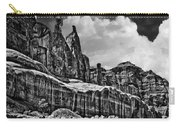 Nefertiti Arches National Park Carry-all Pouch