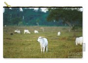Nelore Beef Cattle Carry-all Pouch
