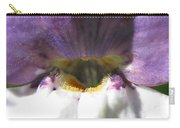 Nemesia From The Tapestry Mix Carry-all Pouch