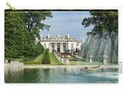 Nemours Mansion And Gardens Carry-all Pouch