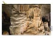 Nerja Caves In Spain Carry-all Pouch