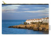 Nerja Coastline In Spain Carry-all Pouch