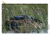 Nesting Loon Carry-all Pouch