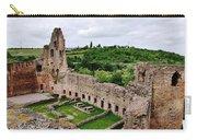 Neuleiningen Castle Carry-all Pouch