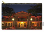 Nevada Governors Haunted Halloween Mansion Carry-all Pouch