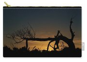 Nevergreen Tree Carry-all Pouch